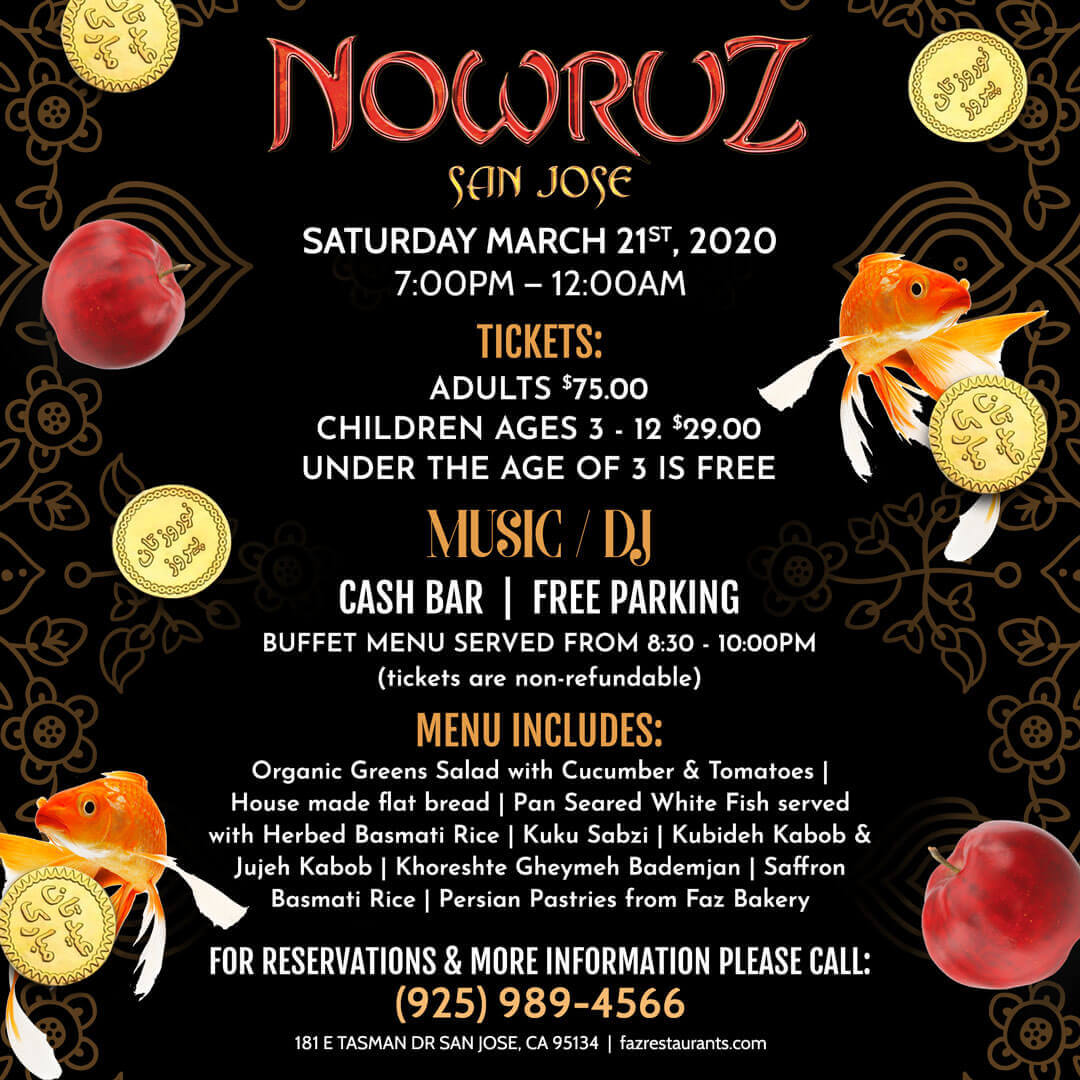Persian New Year San Jose Social (4)